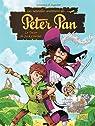 Les nouvelles aventures de Peter Pan, Tome 1 : Le Trésor de Jack Crochet par Collectif