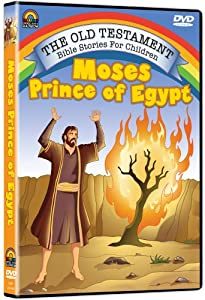 Moses, Prince of Egypt
