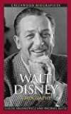 img - for Walt Disney : A Biography (Hardcover)--by Louise Krasniewicz [2010 Edition] book / textbook / text book