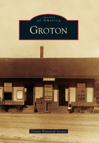 Groton (Images of America) (Images Of America Ames compare prices)