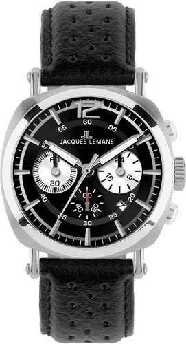 review Jacques Lemans 1475