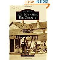 Fox Township, Elk County (Images of America)