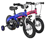 2 in 1 Balance Bike Kids Pedal Bicycl...