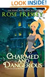 Charmed and Dangerous: A Halloween LaVeau short story