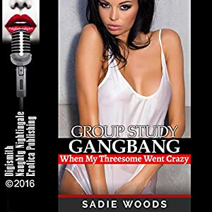 Group Study Gangbang Audiobook