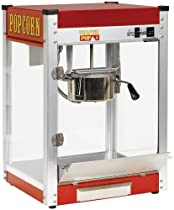 Hot Sale Paragon TP-4 Theater Pop 4-Ounce Popper Popcorn Machine