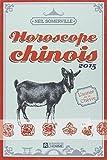 Horoscope chinois 2015