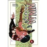 Ninja Girls 1 ~ Hosana Tanaka