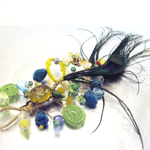 Brooch 'french touch'