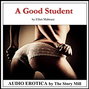 A Good Student Audiobook