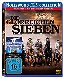 echange, troc BD * BD Die glorreichen Sieben [Blu-ray] [Import allemand]