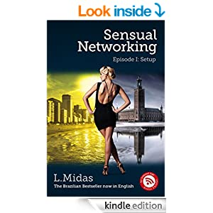 sensual networking book cover