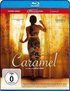 Caramel [Blu-ray] [Alemania]