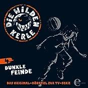 Dunkle Feinde (Die Wilden Kerle 4) | Barbara van den Speulhof