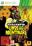 Red Dead Redemption Undead Nightmare Pack (XBOX 360) (USK 18)