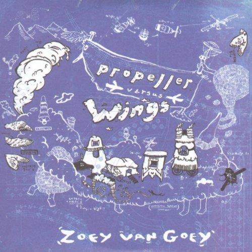 Zoey Van Goey