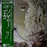 Relayer - Japan import with OBI strip