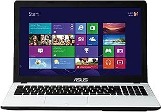 Asus F551MAV-BING-SX1003B 39,6 cm (15,6 Zoll) Notebook (Intel Pentium N3540, 2,16GHz, 4GB RAM, 500GB HDD, Win 8) weiß