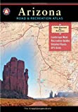 Benchmark Arizona Road & Recreation Atlas - 7th edition