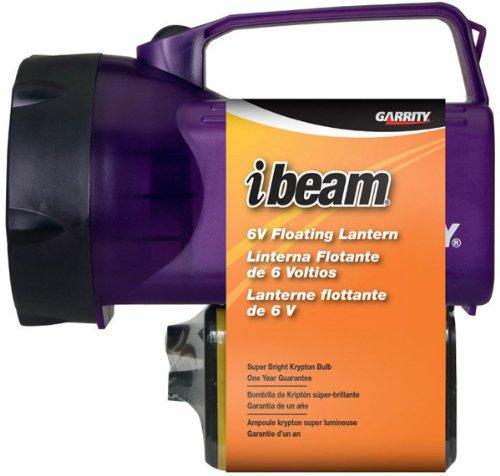 Garrity 65-069 6-Volt I-Beam Lantern