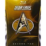 Star Trek: The Next Generation: Season 2 [Blu-ray] ~ Star Trek: Next...