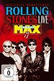 echange, troc  - Live At The Max [Blu-ray]