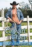 Cowgirl Crazy (#2, Cowboy Way) (English Edition)