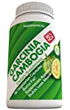 Supplements Co. Garcinia Cambogia (Extract) for Appetite Suppression and Weight Loss. 90 Capsules and 65% HCA