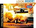 Nhra Drag Racing Photo Greats: Wild R...