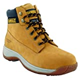 DeWALT Apprentice Light Weight Work Safety Boot Honey