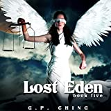 Lost Eden: The Soulkeepers Series, Book 5