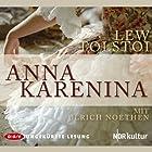 Anna Karenina (       ungekürzt) von Lew Tolstoi Gesprochen von: Ulrich Noethen