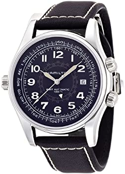 Hamilton H77505433 UTS Men's Watch