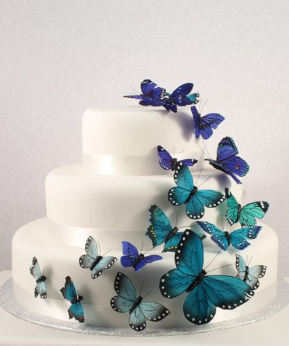 Weddingstar-Beautiful-Butterfly-Cake-Sets-Something-Blue