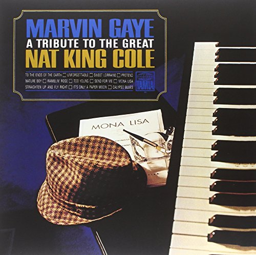 Marvin Gaye - A Tribute to the Great Nat King Cole - Zortam Music