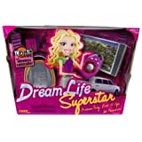 DreamLife Superstar TV Plug-In Game