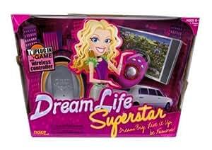 DreamLife Superstar TV Plug-In Game
