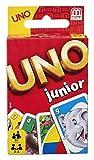 Toy - Mattel Spiele 52456 - UNO Junior, Kartenspiel