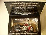 Harley Davidson 2002 FLSTC Heritage Softail Classic