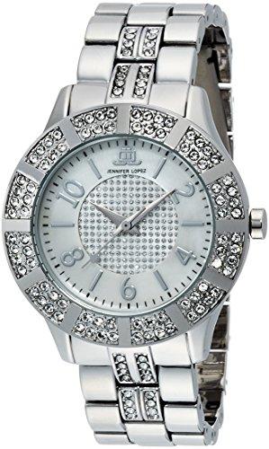 Orologio donna da polso JLO Jennifer Lopez JL-2927WMSB