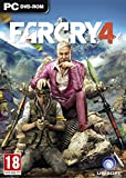 Far Cry 4 - Standard Edition (PC DVD)