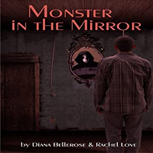 Monster in the Mirror Audiobook