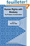 Human Rights with Modesty: The Proble...