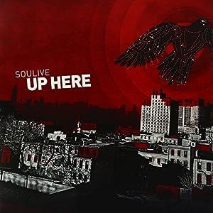 Up Here [Vinyl]