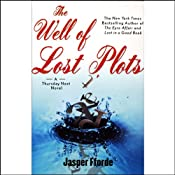 The Well of Lost Plots: A Thursday Next Novel | [Jasper Fforde]