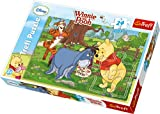 Trefl Puzzle Pooh's Friends Disney Winnie The Pooh (24 Pieces)