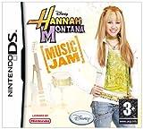 Hannah Montana: Music Jam (Nintendo DS)