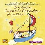 Die schönsten Gutenacht-Geschichten für die Kleinen | Dimiter Inkiow,Paul Maar,Ursel Scheffler