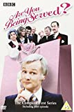 Are You Being Served? - Complete Series 1 [UK Import]