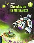 Ciencias de la Naturaleza 5� Primaria...